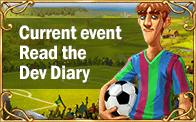 Soccer Event Dev Diary