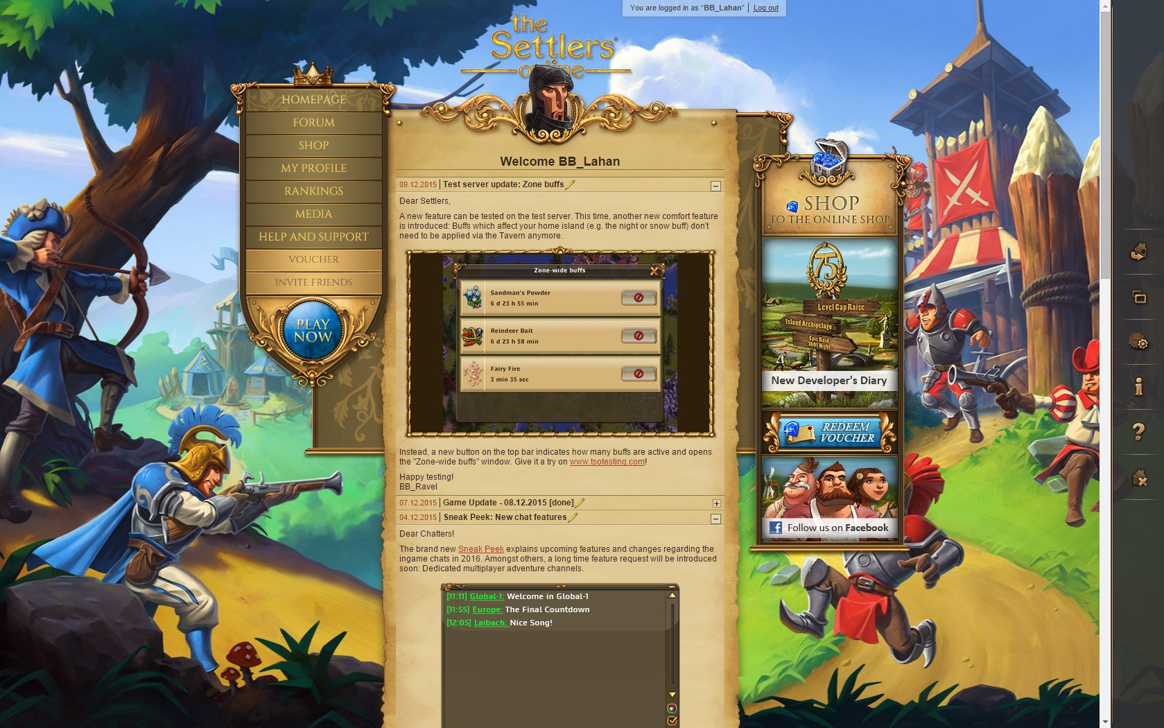 The settlers online free city building online strategy browser for more details check the faq reheart Images